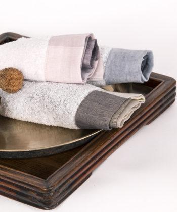 """Kontex Towels """"Palette"""""""
